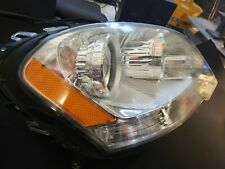 Headlight For 2008-2011 Mercedes Benz ML350 2008-2009 ML320 both Sides w/ bulb