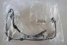 Genuine Toyota Lexus ABS Anti Lock Brakes Front Sensor Wire Left 8951660270 OEM