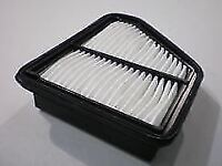 Mahle LX2647 OE Air Filter for Honda Civic 17220RSJE00