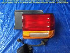 OEM 1989 1990 1991 1992 1993 PLYMOUTH ACCLAIM PASSENGER RIGHT TAIL LIGHT 7B