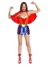 Sexy Super Hero Costume (One Size)