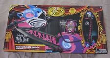 "New Amazing Zhus High Dive Set & Ball & Magician Card Over 28"" Tall Zhu Zhu Pets"
