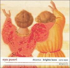 Discantus-Eya Pueri (UK IMPORT) CD NEW