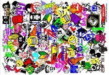 Sticker Bomb Unbranded Car Exterior Styling Decals