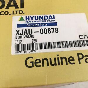 Hyundai EGR Valve XJAU-00878 Genuine OEM