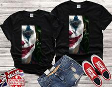 Joker 2019 Movie Joaquin Phoenix Best Gift Men Women Unisex T-shirt Vest Top V78