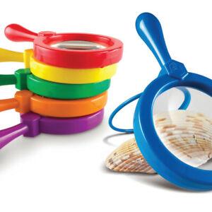 Sensory Play Imagination Visual Learning