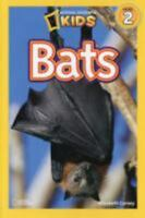National Geographic Readers: Bats  LikeNew