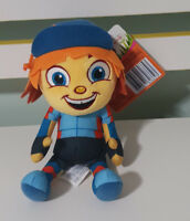 BEAT BUGS PLUSH TOY NETFLIX NEW WITH TAGS!! JAY 19CM