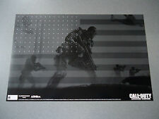 Call of Duty Advanced Warfare Poster    Lanscape Style Poster COD PS4 XBOX