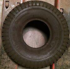 BF Goodrich Silvertown All Purpose Industrial Tire 6.00-9