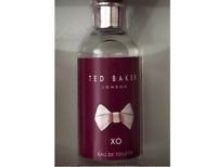 Ted Baker XO for Women edt Eau de Toilette 10ml Mini Bottle - Brand New