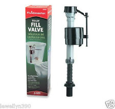 FluidMaster 400A Adjustable Toilet Fill Valve Anti-Siph