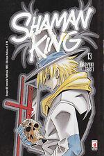 SHAMAN KING n° 13 Edizione Star Comics - Scontato del 15%