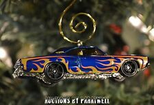 Custom '68 '69 '70 '71 Dodge Coronet Super Bee Christmas Ornament 1/64th Scale