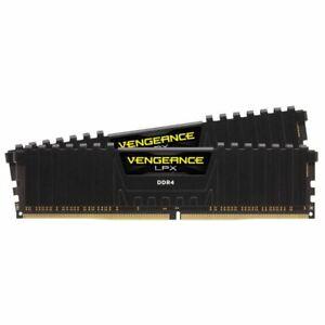 Corsair Vengeance LPX 32GB (2 x 16GB) DDR4-3200 PC4-25600 CL16 Dual Channel