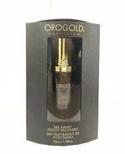 Orogold 24K Nano Night Recovery, limited edtion New in box