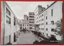 ROMA - Istituto Santa Maria Giuseppa Rossello - Via Flaminia - Cortile interno