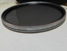 Tiffen 77mm Digital HT (High Transmission) Circular Polarizing Multi-Coated