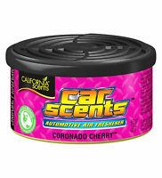 Car Scents Coronado Cherry - Auto Duftdose Duftbaum Kirsche