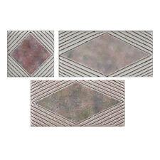 CERAMICA DI TREVISO stock 1,34 mq piastrelle da rivestimento 5x5-5x10 ROMBO