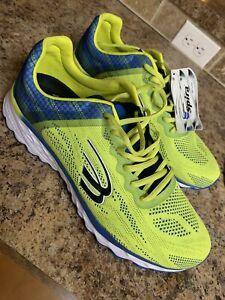 SPIRA Vento Performance Men's Sz 9 Running Walking Shoe Sneaker Spring SRVT131