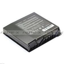 BATTERIE 5200mAh noir pour Compatible  Asus A42-G74 / ICR18650-26F / LC42SD128