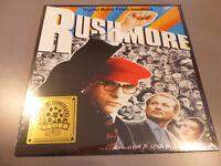 OST - Original Motion Picture Soundtrack - RUSHMORE - LP  Vinyl /// Neu