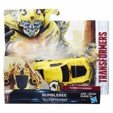 Hasbro Bumblebee Plastic Action Figures
