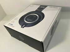 NEW IN BOX Audio-Technica ATH-M50X Professional On The Ear Headphones - Black