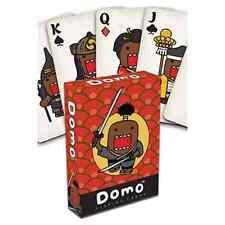 Domo - Jeux de cartes