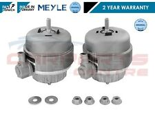 FOR AUDI A6 2.7 3.0 2004-2011 FRONT AXLE ENGINE MOUNT MOUNTING MEYLE GERMANY