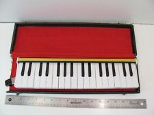 VINTAGE CLAVIETTA KEYBOARD MADE IN ITALY SOME DAMAGE