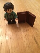 Lego Minifigure The Lord Of The Rings Frodo