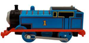 2013 Thomas The Tank Engine Train Battery Powered Works Great Mattel