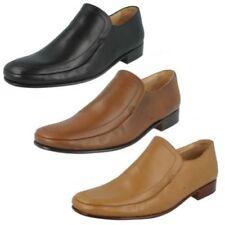 Zapatos de vestir sin cordones de vestir de hombre Grenson