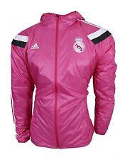 Adidas Real Madrid Anthem giacchetto Felpa M37153 (pvp in Negozio 79e) L