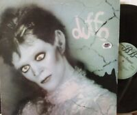 DUFFO - Self Titled ~ VINYL LP