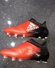 Adidas X 16+ PureChaos UnleashSpeed UK 4.5
