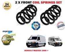 para Renault Master Bus Furgoneta Caja 1998- > 2x delantero izquierdo derecho