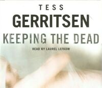 Tess Gerritsen - Keeping the Dead (3xCD A/Book 2011) Rizzoli & Isles #7