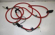 BMW 5 Series E39 Positive Battery Cable / Lead Plus Pole - 1436886