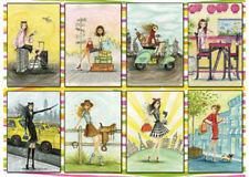 Art 250 - 499 Pieces Puzzles