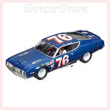"Carrera Evolution 27616 Ford Torino Talladega ""No.76"" 1970 1:32 Slotcar Auto"