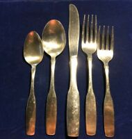 Oneida Community PAUL REVERE Stainless Satin Flatware CHOICE
