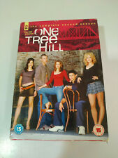 One Tree Hill Complete Second 2 Season - 6 x DVD Ingles - 3T