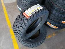 185r14c Nankang Ft-9 Mud-terrain Tyres Each BRISBANE