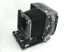 WISTA SP 4x5 inch metal large format camera (B/N. 22263S)