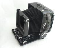 WISTA SP 4x5 inch metal large format camera (B/N. 22263S)
