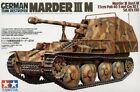 TAMIYA 1/35 Alemán CAZACARROS Marder III M #35255